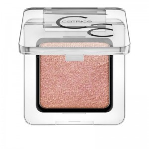 Catrice - Lidschatten - Art Couleurs Eyeshadow - 330 Cheeky Peachy