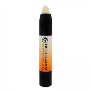W7 - Hologram 3D Eyeshadow Stick - Orange