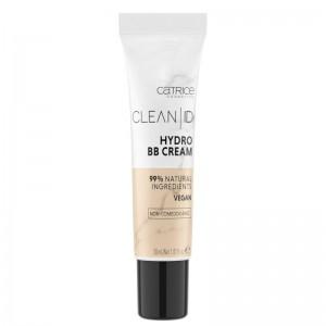Catrice - BB Cream - Clean ID Hydro BB Cream - 005 Fair Neutral