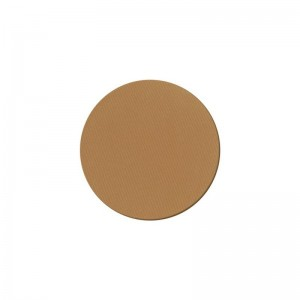 Nabla - Lidschatten - The Matte Collection - Pressed Pigment Feather Edition - White Truffle