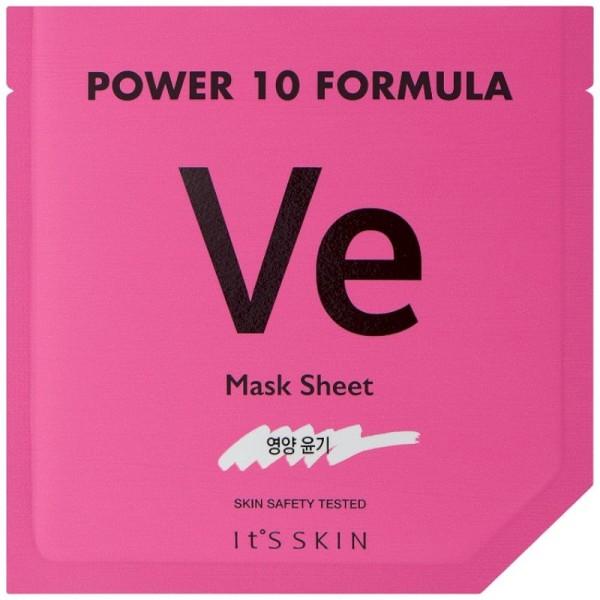 Its Skin - Power 10 Formula VE Mask Sheet