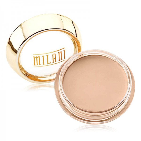 Milani - Concealer - Secret Cover Cream Concealer - Beige