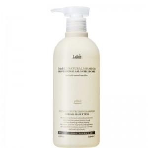 Lador - Triplex3 Natural Shampoo - 530ml