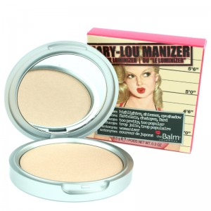 The Balm - Highlighter - Mary-Lou Manizer