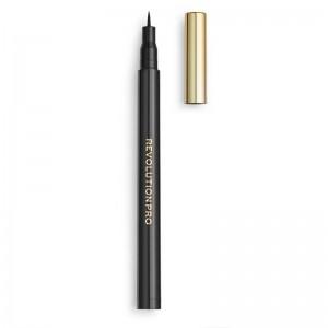Revolution Pro - Eyeliner - Precision Artist Eyeliner - Black