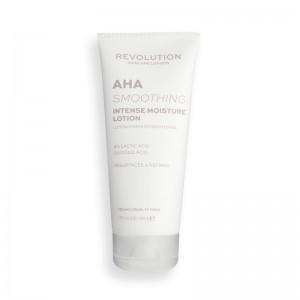 Revolution - Lozione per il corpo - Body Skincare AHA Smoothing Intense Moisture Lotion