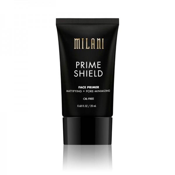 Milani - Primer - Prime Shield - Mattifying + Pore Minimizing Face Primer