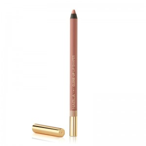 Nabla - Lipliner - Side by Side Collection - Close-Up Lip Shaper - Nude #1