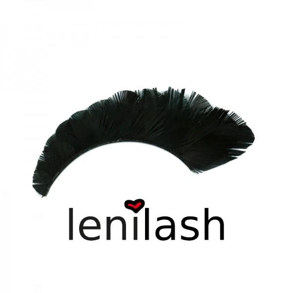 lenilash - False Eyelashes - Feather Lashes - 309