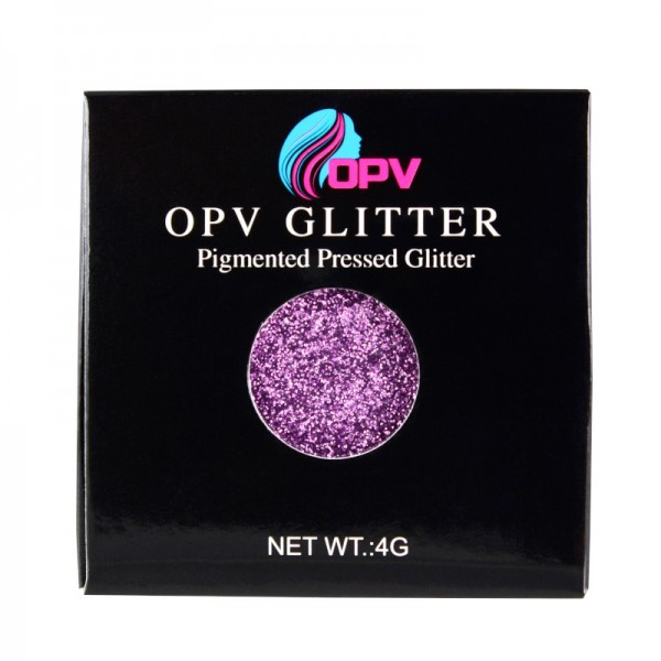OPV - Pressed Glitter - Gold Lust