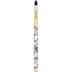 Catrice - Kosmetikpinsel - Jewel Overload Precision Eye Brush