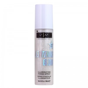 Makeup Obsession - Fixierspray - Fix & Glow Spray Lightening