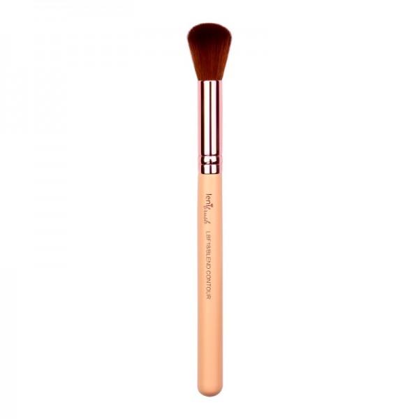 lenibrush - Blend Contour Brush - LBF18 - The Nude Edition