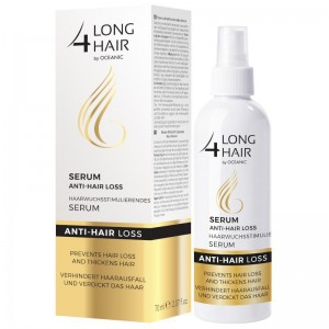 Long4Hair- Anti-Hair Loss HairGrowth Stimulating Serum - 70 ml