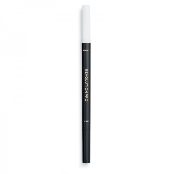 Revolution Pro - Eyeliner - Lash & Line Growth Serum Duo Black