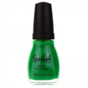 wet n wild - Nagellack - Spoiled Nail Color - Permission To Proceed