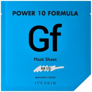 Its Skin - Power 10 Formula Gf Mask Sheet
