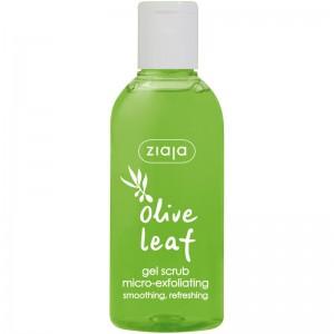 Ziaja - Hautpeeling - Olive Leaf Gel Scrub