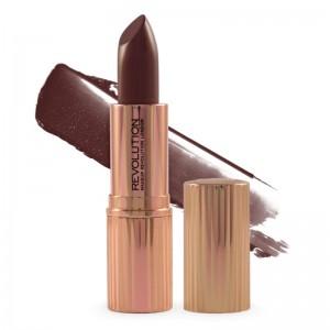 Makeup Revolution - Lippenstift - Renaissance Lipstick Luxe