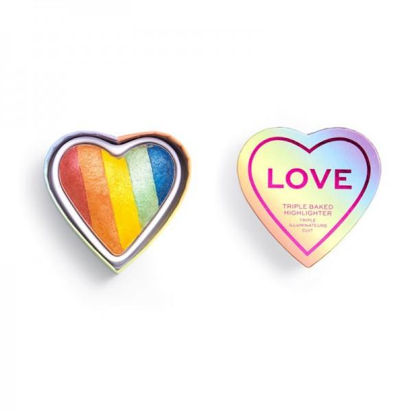 I Heart Revolution - X Pride I Heart Love