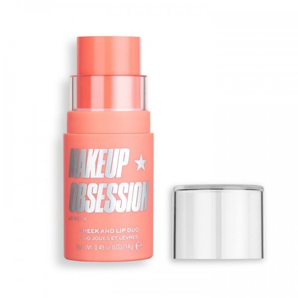 Makeup Obsession - Wangen- und Lippenfarbe - Cheek & Lip Tint - No.1 Crush