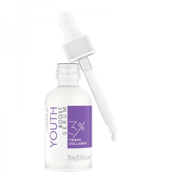 Catrice - Serum - Youth Booster Serum