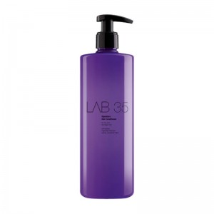 Kallos Cosmetics - Haarspülung - LAB35 Signature Hair Conditioner for Dry & Damaged Hair - 500ml