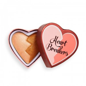 I Heart Revolution - Highlighter - Heartbreakers Highlighter - Wise