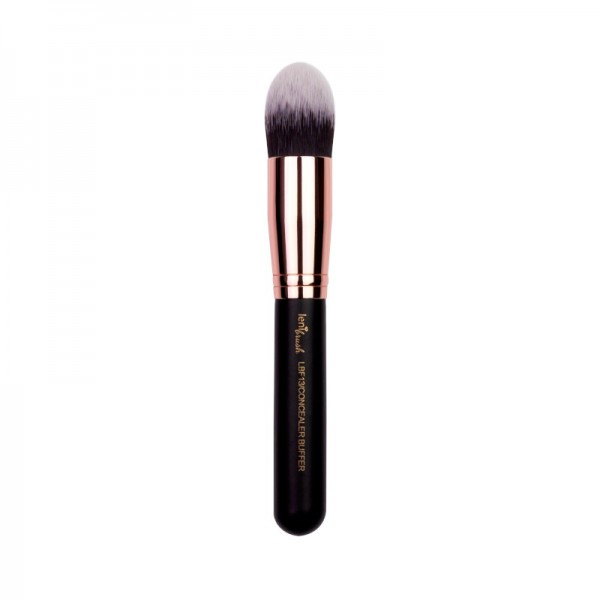 lenibrush - Concealer Buffer Brush - LBF13 - Matte Black Edition