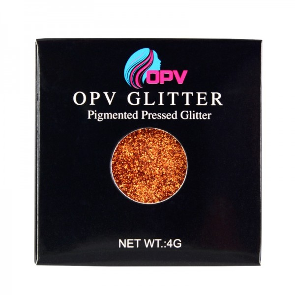 OPV - Pressed Glitter - Exotic