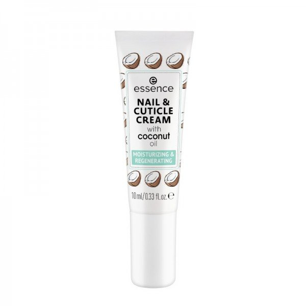 essence - Nagel Creme - nail & cuticle cream
