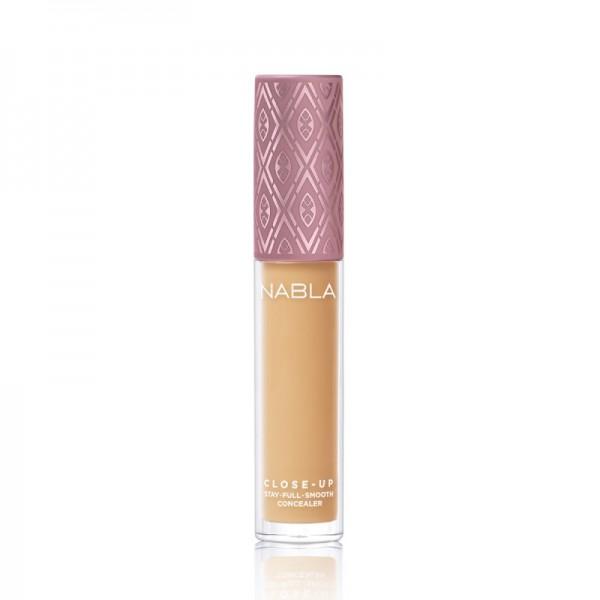 Nabla - Concealer - Close-Up Concealer - Golden Beige