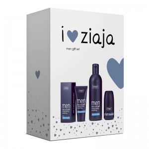 Ziaja - Set regalo - Men Gift Set