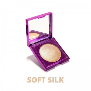 BPerfect - Highlighter - BPerfect x Stacey Marie - Get Wet Cream Highlighter - Soft Silk
