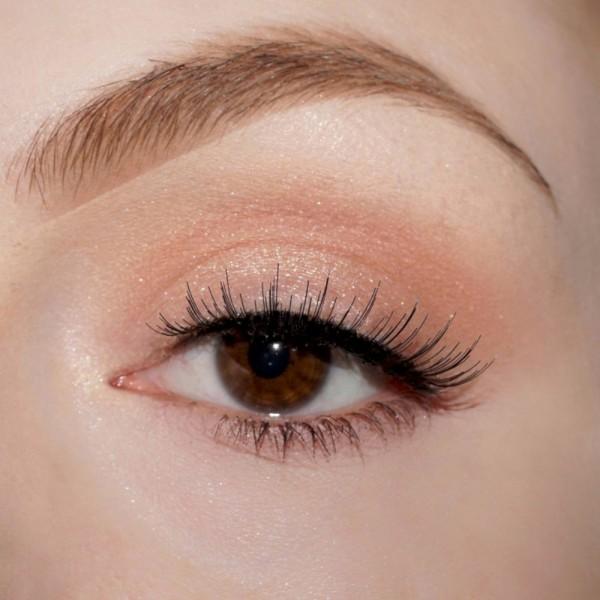 lenilash - False Eyelashes - Human Hair - 140