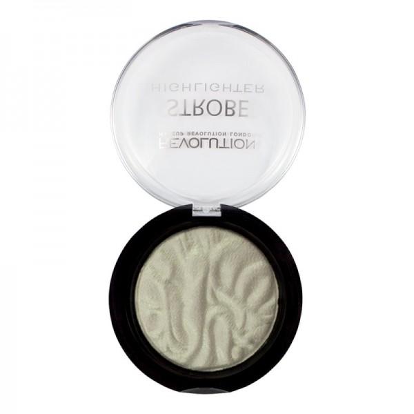Makeup Revolution - Highlighter - Strobe Highlighter Flash