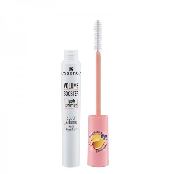 essence - Mascara - volume booster lash primer