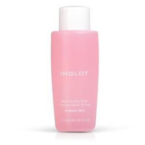 INGLOT - Gesichtswasser - Multi-Action Toner - Normal Skin - 25ml