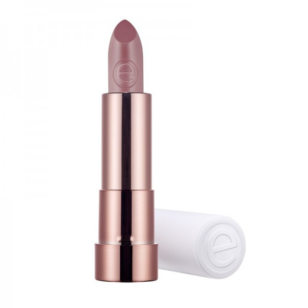essence - Lippenstift - this is me. semi shine lipstick - 101 My Choice