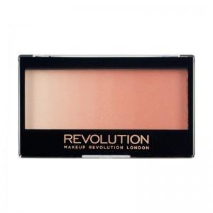 Makeup Revolution - Highlighter - Gradient Highlighter - Sunlight Mood Lights