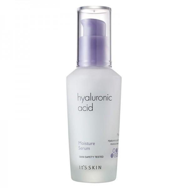 Its Skin - Gesichtsserum - Hyaluronic Acid Moisture Serum