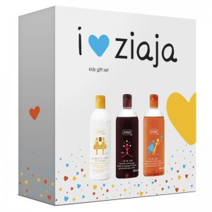 Ziaja - Set regalo - Kids Gift Set