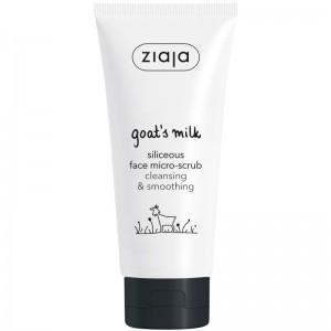 Ziaja - Goats Milk Siliceous Micro-Scrub