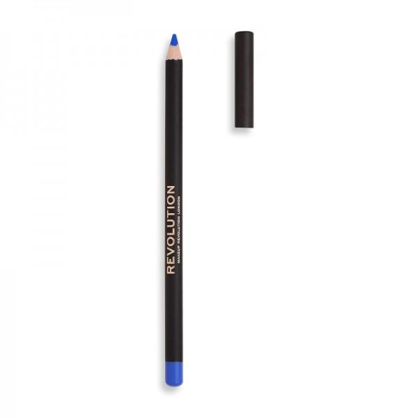 Revolution - Eyeliner - Kohl Eyeliner - Blue