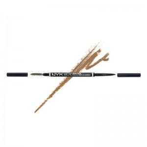 NYX - Augenbrauenstift - Micro Brow Pencil - Blonde