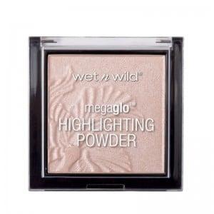 wet n wild - Highlighter - MegaGlo Highlighting Powder - Blossom Glow - 319B