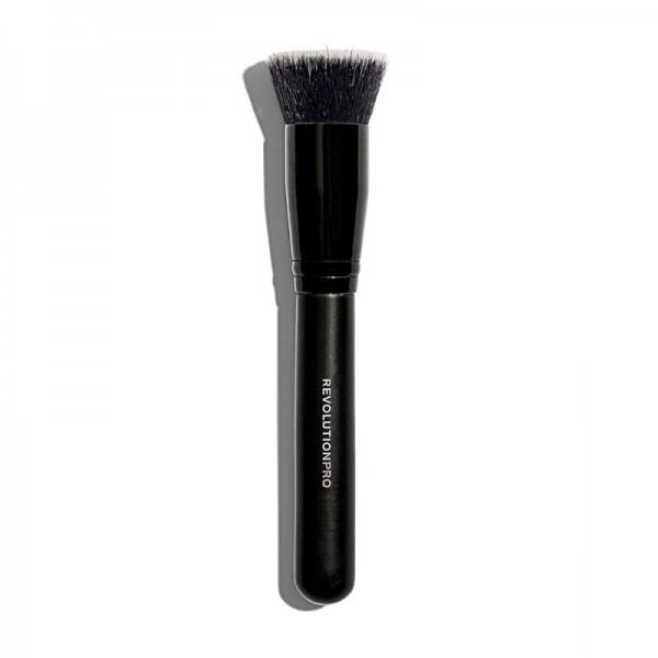 Revolution Pro - Kosmetikpinsel - Liquid Drop Foundation Brush
