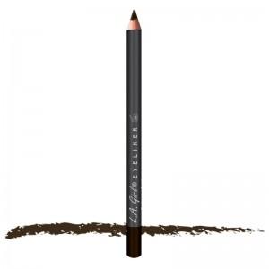 L.A. Girl - Eyeliner Pencil - 609 - Deepest Brown