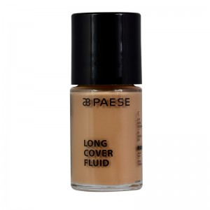 Paese - Foundation - Long Cover Fluid 04 - tanned