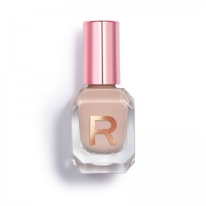 Revolution - Nagellack - High Gloss Nail Polish Biscuit
